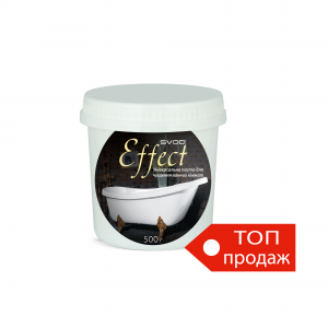 "Universal paste for cleaning bathrooms ""SVOD-Effect"", 500 g"